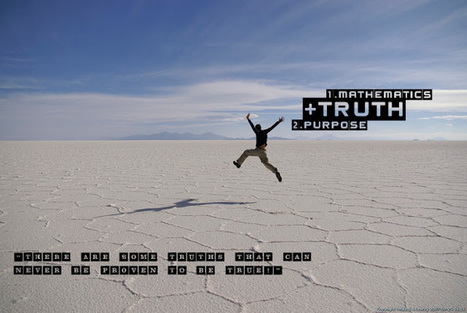 True: Purpose | IN THE G.A.P | GLBT Advocacy | Scoop.it