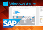 Microsoft and SAP Team Up in the Azure Cloud | Top Tech News | USA software companies growth in Europe | Scoop.it