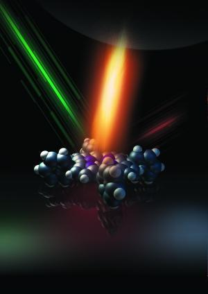 Researchers use Raman spectroscopy and STM to allow chemical mapping of molecules down to 1nm resolution | Daily Magazine | Scoop.it