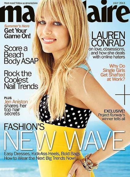 Lauren Conrad Says Polyps On Her Vocal Cords Changed Her Voice - Starpulse.com | RHINOSINUSITIS & HAEMORRHOIDS | Scoop.it