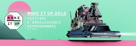 Make-it-up | Make It Up 2012 | Scoop.it