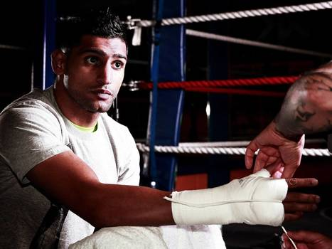 Boxing: Drugs ring threat spreads to Britain - The Independent   Unit 3 - Contemporary Issues   Scoop.it