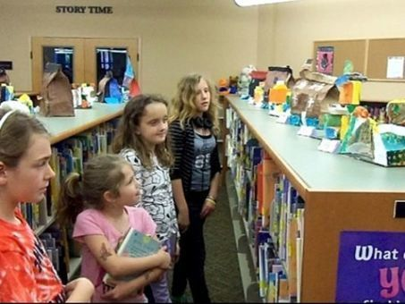Gallatin library to participate in Big Payback | Tennessee Libraries | Scoop.it