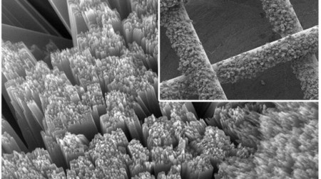 """World's first solar battery claimed to """"run on light and air"""" 