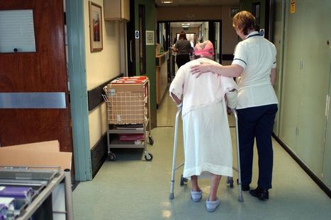 Dying patients - more than half are not told they are dying | Assisted Dying | Scoop.it