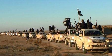 L'Etat islamique appelle au meurtre de Français et d'Américains | Think outside the Box | Scoop.it