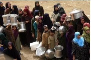 Government took loans to improve potable water, people scream | Égypt-actus | Scoop.it