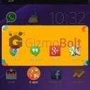 Install Xperia theme RetroPopArt, CircleVaganza, PubOldFriendly, NightCity, Fantasy, StarrySky from app maker Green | Gizmo Bolt | Scoop.it