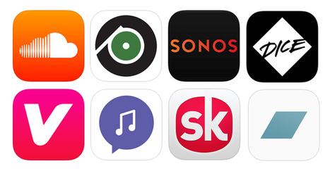 The companies Apple could buy to make its next digital music splash | Musicbiz | Scoop.it