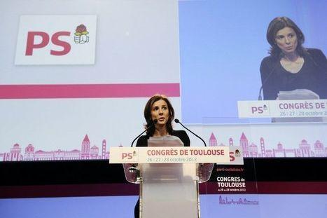 Une députée PS met sa «réserve parlementaire» en plein jour | Politiquement votre | Scoop.it