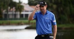 Harrington bringing new-found belief to Innisbrook - Irish Times | Diverse Eireann- Sports culture and travel | Scoop.it