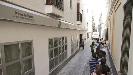 España puede tardar hasta 17 años en volver al nivel de empleo previo a la crisis | Blog de Carlos Carnicero | Scoop.it