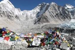 Everest Base Camp Trek | Mount Everest Trek Cost India | Business | Scoop.it