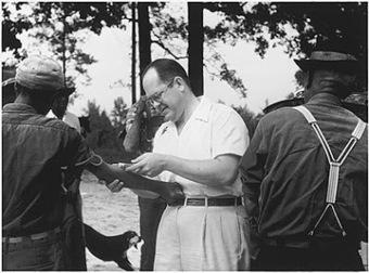 BioGeo: El experimento Tuskegee | Experimentacion con humanos | Scoop.it