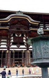 Can large wooden buildings only be built (ethically) in ancient time? | Green Asia Force | Green ideas and Sustainable Building Practices | Scoop.it