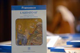 Les clés pour comprendre l'encyclique sur l'écologie du pape François | Transitions | Scoop.it