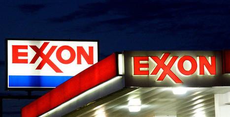 Exxon a-t-il menti à ses actionnaires ? | Pour une Responsabilité Sociétale | Scoop.it