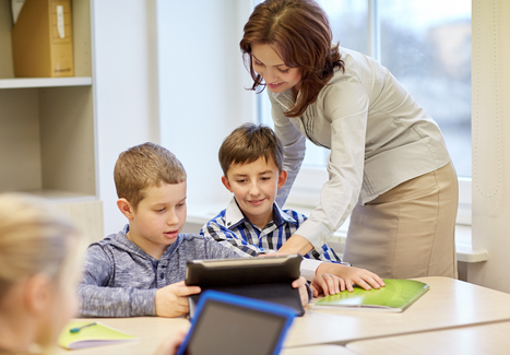 3 ways to make classrooms more interactive | Educational Technology News | Scoop.it