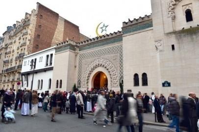Moschea per gay a Parigi, si scatena la polemica nel mondo ... | QUEERWORLD! | Scoop.it