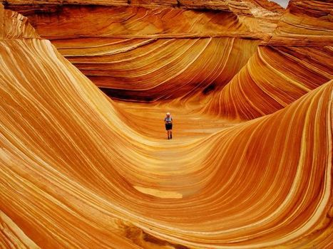 The FunTASTIC Wave of the Paria Canyon | Language travel at its best | Scoop.it
