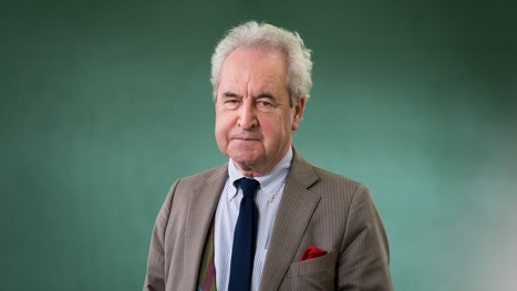 John Banville's new Memoir: 'I have not been a good father. No writer is' | The Irish Literary Times | Scoop.it