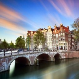 Six Lessons From Amsterdam's Smart City Initiative | MIT Sloan Review | The Programmable City | Scoop.it