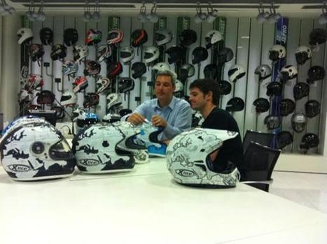 Carlos Checa Carrera's Photo | Lockerz | Ductalk Ducati News | Scoop.it