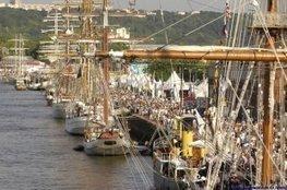 6ème édition de l'Armada de Rouen du 6 au 16 juin : trouver le bon stationnement ! | Les news en normandie avec Cotentin-webradio | Scoop.it