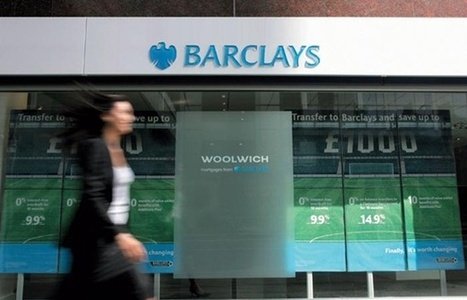 Barclays scraps private banking for sub-£500k clients - Fundweb   Global Wealth Management Insights   Scoop.it