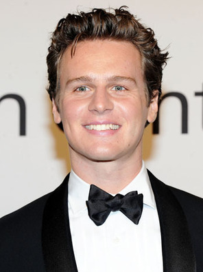 'Glee's' Jonathan Groff to Star in HBO Comedy Pilot (Exclusive) - Hollywood Reporter | CLOVER ENTERPRISES ''THE ENTERTAINMENT OF CHOICE'' | Scoop.it