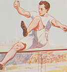 Video: The Olympic Games of 1908 and 1948   1948 London Olympics   Scoop.it