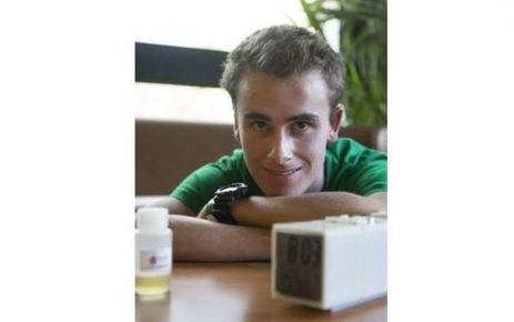 Guillaume va commercialiser son réveil olfactif - Le Parisien   Olfanessence   Scoop.it