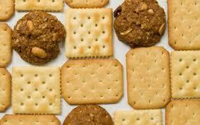 Harmful bacteria can survive in sandwich crackers, cookies for months | Mixed | Scoop.it