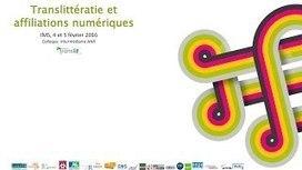 Translittératie et affiliations numériques | Web 2.0 : quels impacts sur la formation aux cultures de l'information ? | Scoop.it