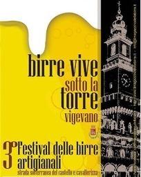 Pavia: Birre vive sotto la torre 3^ Festival delle birre artigianali - Vigevano da venerdì 31 maggio a domenica 2 giugno - Cavallerizza e Strada Sotterranea del Castello   DoWeekEnd   Scoop.it