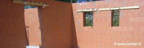 Le retour de la brique dans les constructions | Fibres d'avenir | Scoop.it