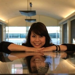 Pham Le Nguyen and her 5Desire for Vietnam's tech startup ecosystem | Vietnam Startup | Scoop.it