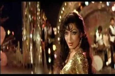 Top 10 Cabaret songs of Bollywood | Celebrating Fabulosity: Pinup to Burlesque! | Scoop.it