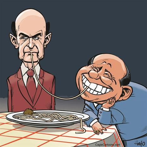 Il mondo guarda l'Italia - Cosa pensano di noi gli altri paesi?   Informazione Politica   Scoop.it