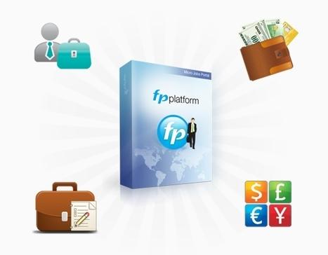 Fiverr Clone, Fiverr Clone Script, Micro Job Website | Clone Scripts For Popular Websites | Scoop.it