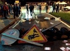 Interior ordenó fichar a 300 ciudadanos como 'cabezas de turco' en la manifestación del 27-O - Diariocrítico.com | Rodeamos el Congreso de los Diputados. Hasta que nos devuelvan la democracia, las veces que haga falta. | Scoop.it