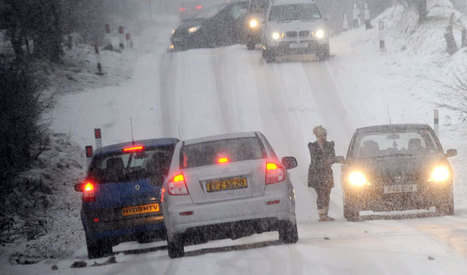 Ireland 'better prepared' for cold winter   All things Ireland   Scoop.it