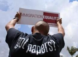 US Senate approves immigration reform - Politics Balla | Politics Daily News | Scoop.it