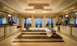 Over the Top Inspirational Bathroom Designs | Designing Interiors | Scoop.it