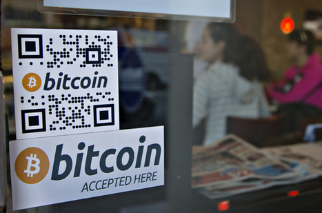 Bitcoin men face money laundering charges | Dark Matters | Scoop.it