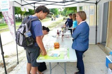 Créon - L'accueil, mais pas que ! ! | Actu Réseau MOPA | Scoop.it