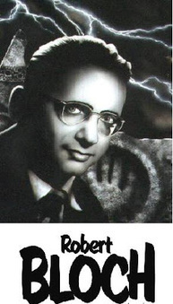 Mundo Tentacular: O Prodígio da Weird Tales - Robert Bloch e sua ... | Paraliteraturas + Pessoa, Borges e Lovecraft | Scoop.it