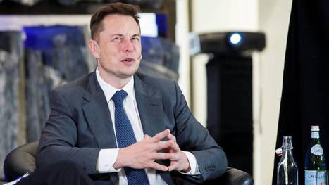#SpainLovesTesla: Elon Musk respalda la campaña para montar una fábrica en España. Noticias de Comunidad Valenciana | Salvador Marco - Jefe de Taller | Scoop.it