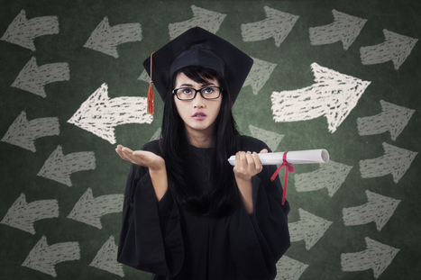 Matching degrees to jobs adds up to much higher lifetime earnings - eCampus News   lead.libr.edu   Scoop.it