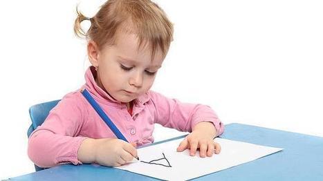Cómo saber si tu hijo es superdotado | Diagnóstico y Altas Capacidades | Scoop.it